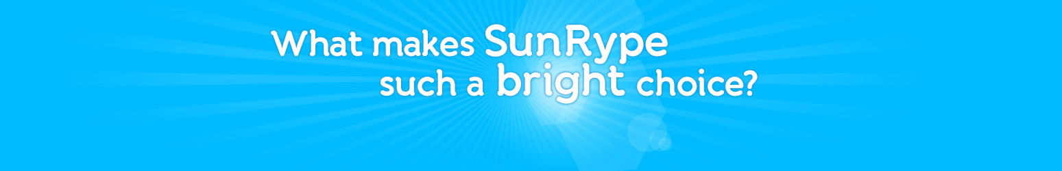 A Brighter Choice
